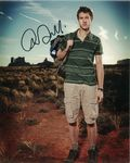 "Arthur Darvill ""Rory Williams"" (Doctor Who) 10 x 8  Genuine Signed Autograph 10560"